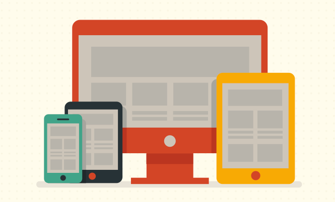 Adaptive vs. Responsive